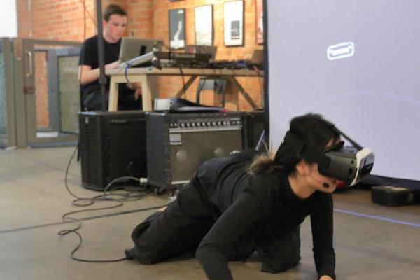 Jon VR